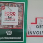 Food Revolution at Mar del Plata Day School